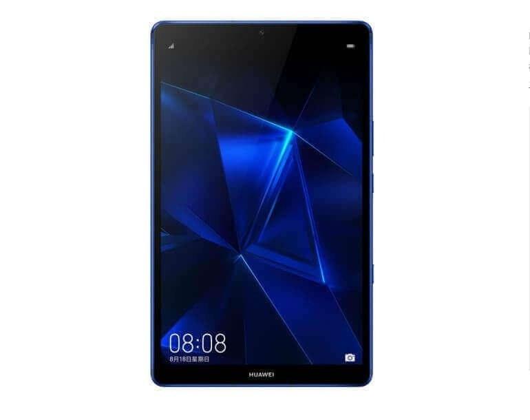 تبلت Huawei Tablet M6 8.4 Turbo