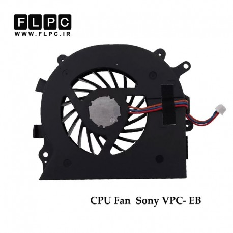 main images سی پی یو فن لپ تاپ سونی Sony Laptop CPU Fan VPC-EB