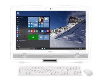 کامپيوتر همه کاره 21.5 اينچي ام اس آي مدل Pro 22ET 6NC- B | MSI Pro 22ET 6NC- B - 21.5 inch All-in-One PC