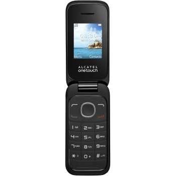 Alcatel OneTouch 1035D | 32MB | گوشی آلکاتل وان تاچ 1035D | ظرفیت 32 مگابایت