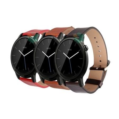 ساعت هوشمند موتورولا موتو 360 نسل دوم - 42 میلی متری | Motorola Moto 360 42mm - 2nd Generation
