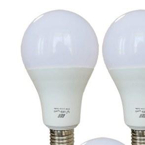 تصویر لامپ ال ای دی 20 وات هلیوس آوا (بسته 5 عددی)