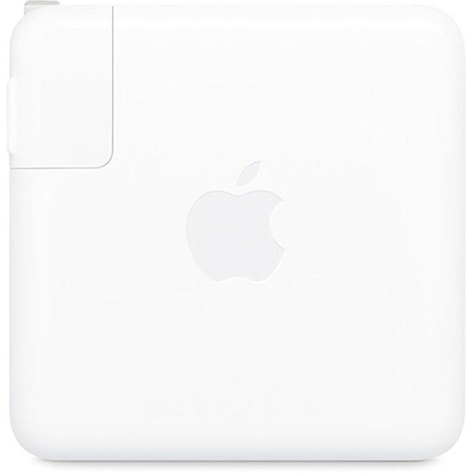 تصویر شارژر USB-C اپل مک بوک