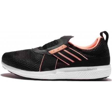 کفش پیاده روی زنانه آدیداس مدل adidas CC Your Bounce W Climacool Black Pink