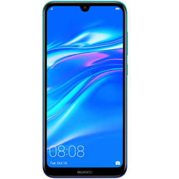Huawei Y7 Prime 2019 | 32GB | گوشی هوآوی وای 7 پرایم 2019 | ظرفیت ۳۲ گیگابایت