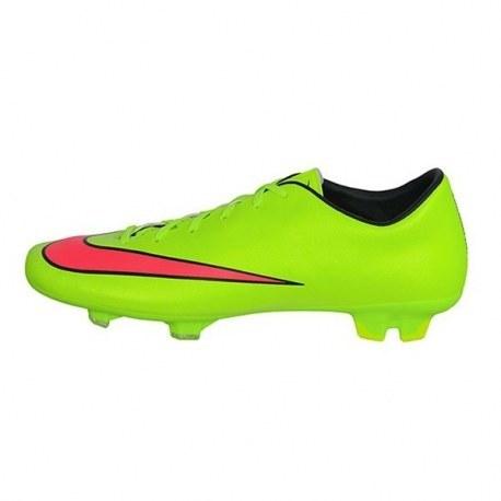 کفش فوتبال نایک مرکوریال ویکتوری Nike Mercurial Victory V FG 651632-360