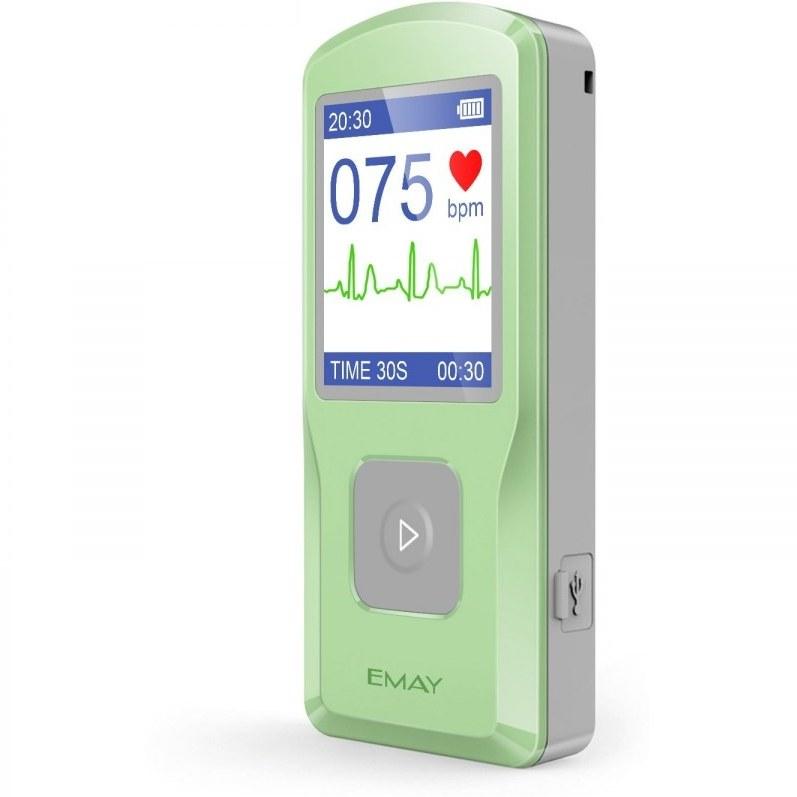 عکس دستگاه نوار قلب پرتابل  دستگاه-نوار-قلب-پرتابل