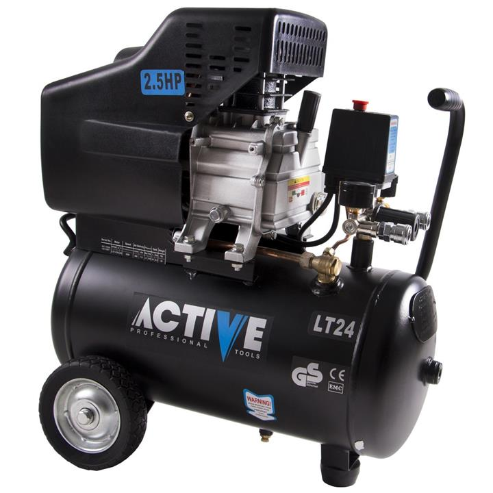 تصویر کمپرسور هوای اکتیو مدل AC1024 کد محصول : ac2070