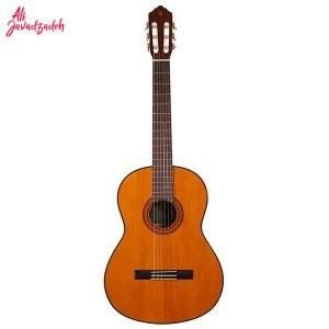 تصویر گیتار کلاسیک یاماها مدل C70
