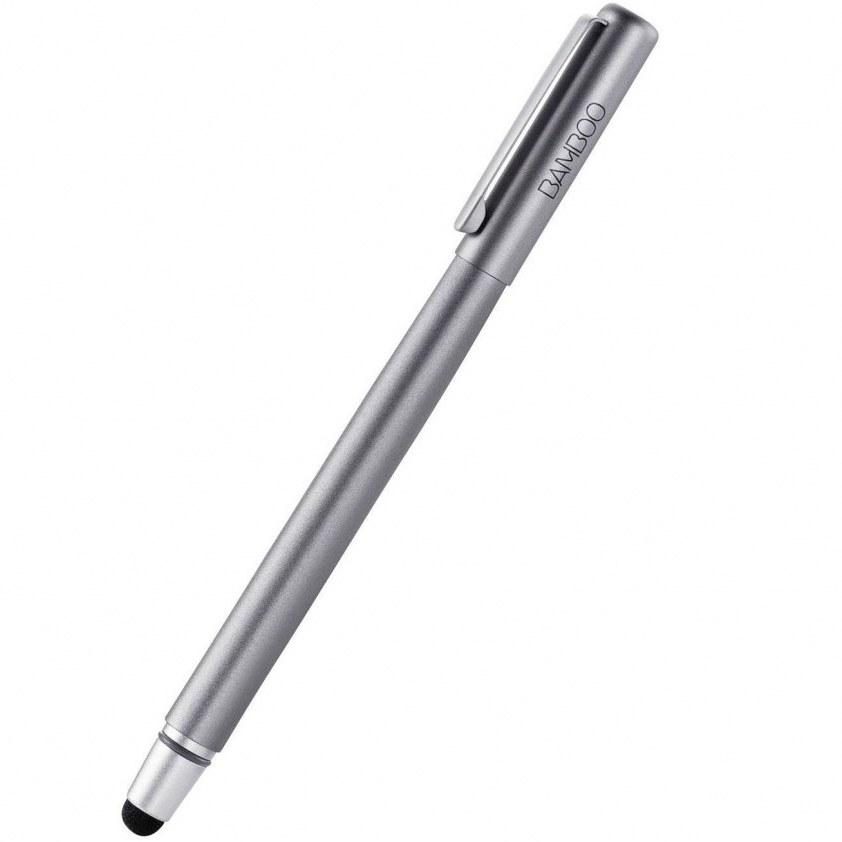 تصویر قلم لمسی Bamboo Stylus
