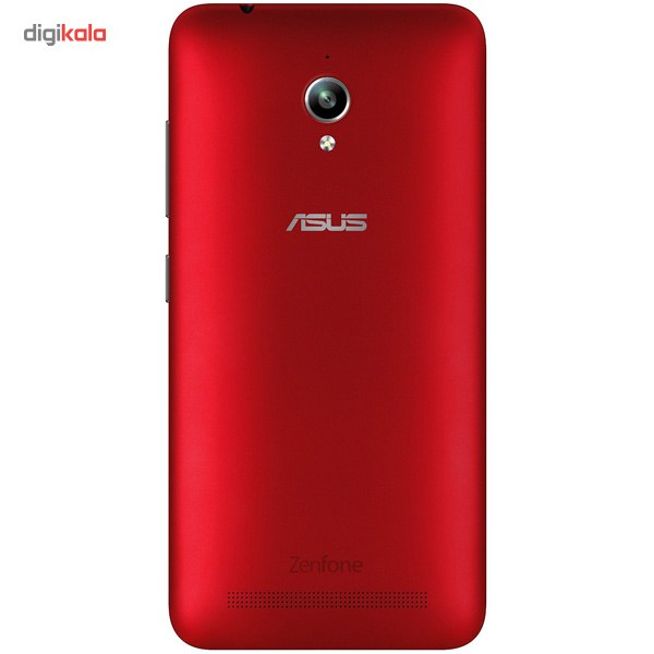 img گوشی ایسوس زنفون گو | ظرفیت 16 گیگابایت Asus Zenfone Go ZC500TG | 16GB
