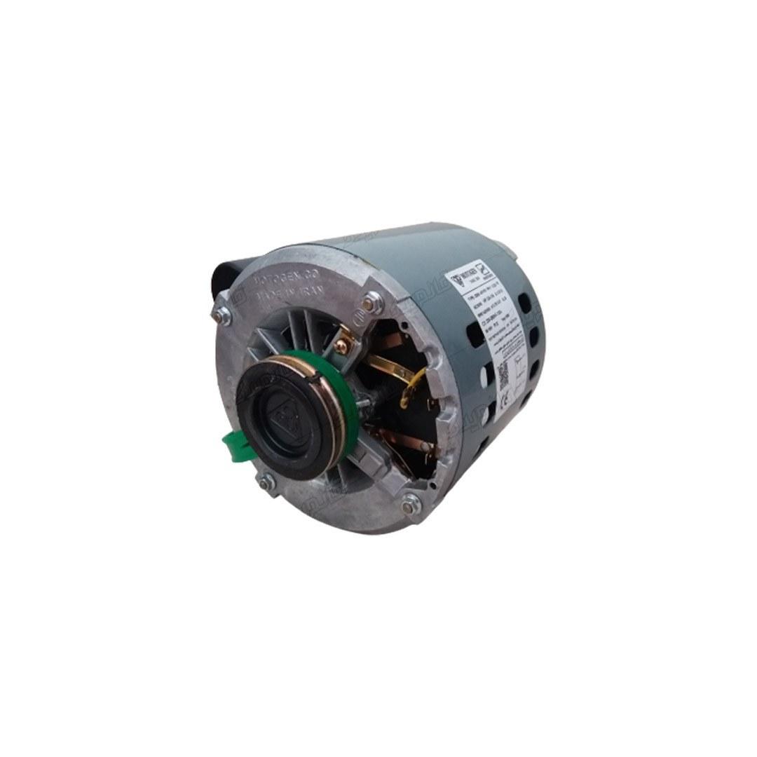 تصویر الکترو موتور کولر آبی موتوژن HP تبریز مدلCR 3/4 motojen Electro motor 3/4 tabriz CR