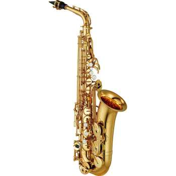 ساکسیفون آلتو یاماها مدل YAS-480 | Yamaha YAS-480 Alto Saxophone