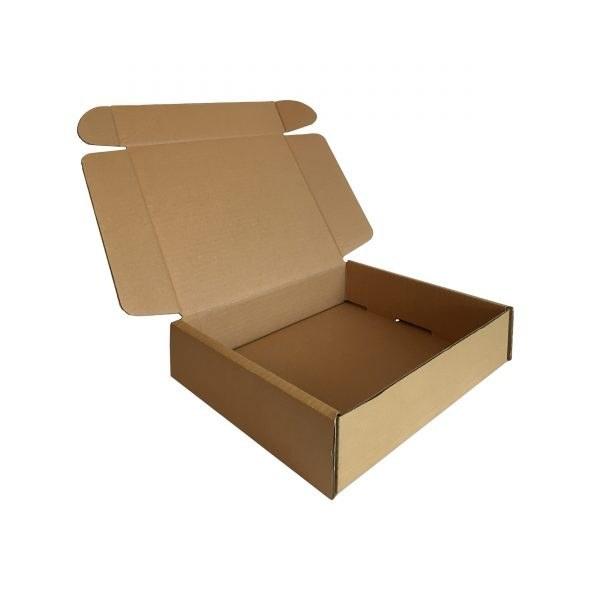تصویر جعبه بسته بندی مدل C01 بسته ۱۰ عددی