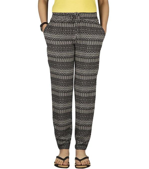 شلوار راحتی زنانه جوتی جینز Jooti Jeans