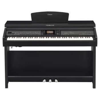 پیانو دیجیتال یاماها مدل CVP-701 | Yamaha CVP-701 Digital Piano