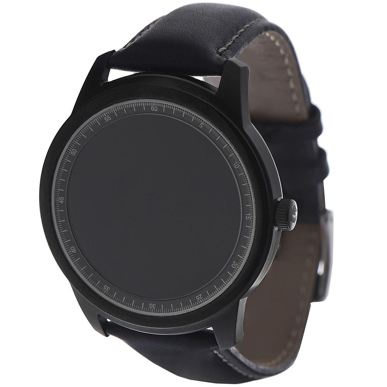 ساعت هوشمند لمفو مدل Lem1 Black | Lemfo Lem1 Black SmartWatch