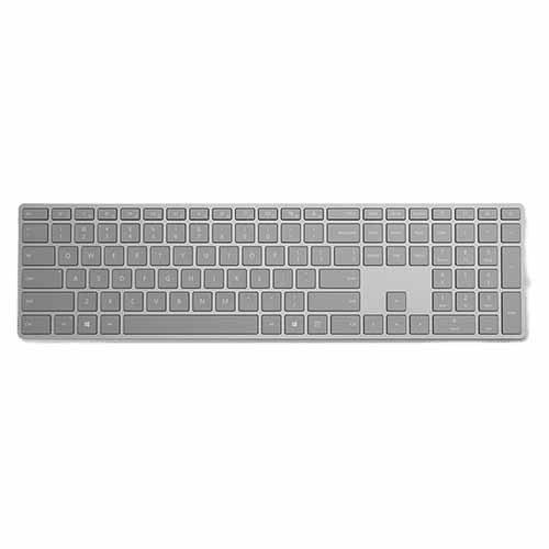 تصویر کیبورد MICROSOFT Keyboard  Surface SC Bluetooth