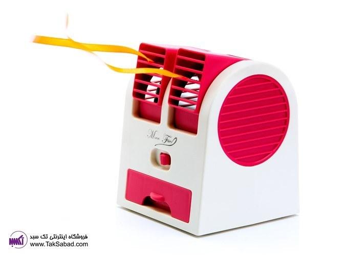 مینی کولر رومیزی | MINI AIR CONDITIONING