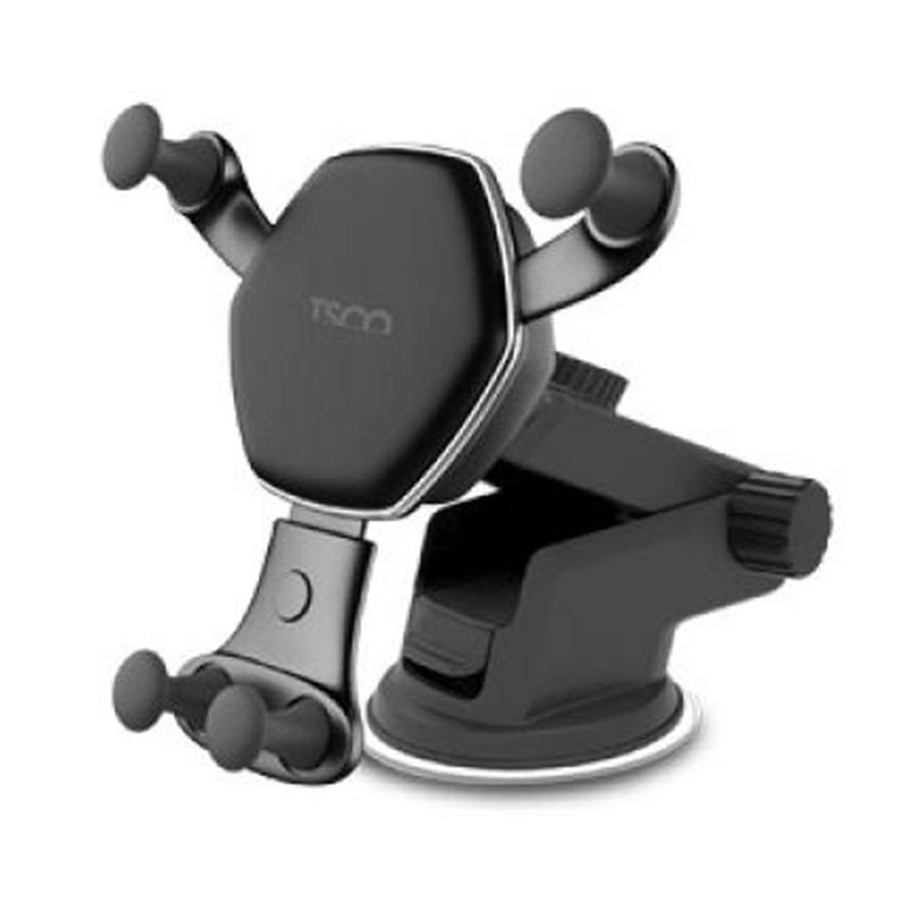 تصویر پايه نگهدارنده گوشي موبايل تسکو مدل THL 1211