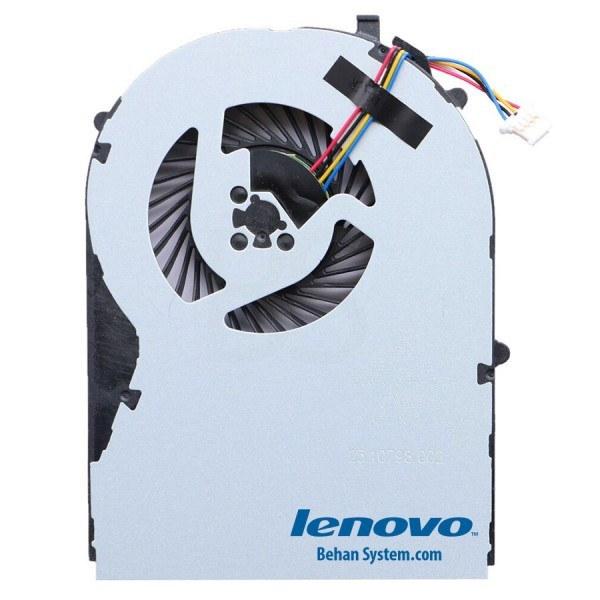 فن پردازنده Lenovo مدل IdeaPad S510P