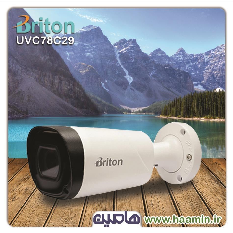 تصویر دوربین بولت2 مگاپیکسل برایتون مدل UVC78C29