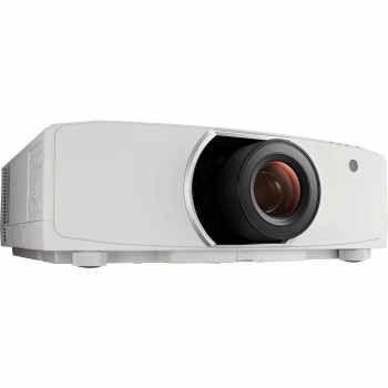تصویر ویدئو پروژکتور ان ای سی مدل PA903X-13ZL همراه با لنز 13ZL NEC PA903X-13ZL Video Projector