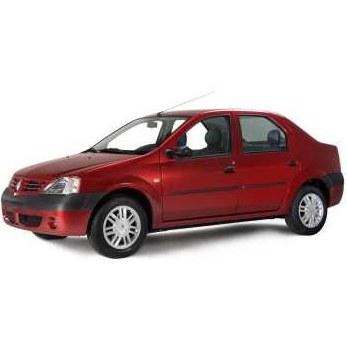 خودرو رنو L90 E2 دنده ای سال 1396 | Renault L90 E2 1396 MT