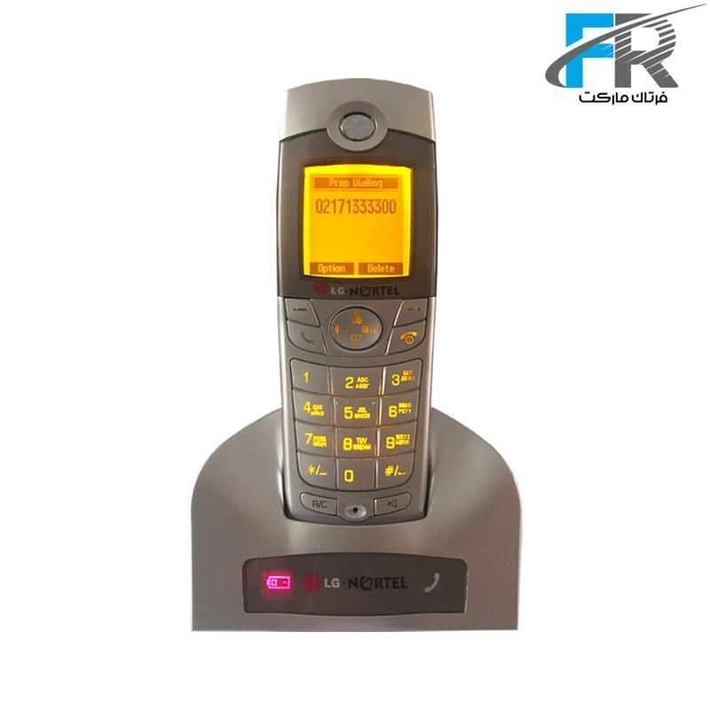 تلفن بی سیم ال جی مدل GT-7161