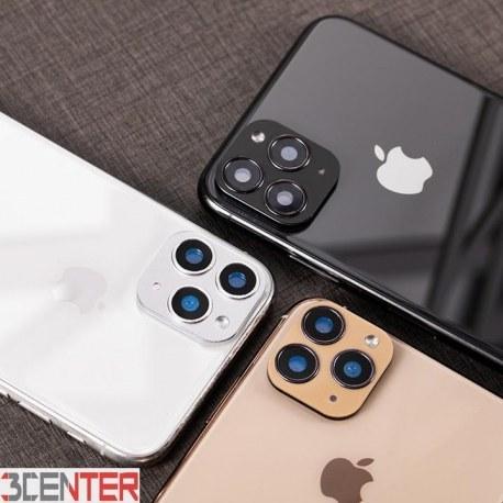 image تبدیل لنز محافظ دوربین اپل iPhone X / Xs/Xs max Magic Camera iPhone 11 Pro