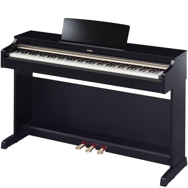 پیانو دیجیتال یاماها مدل YDP-162 | Yamaha YDP-162 Digital Piano