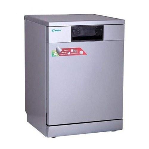 main images ماشین ظرفشویی 15 نفره سیلور کندی مدل CDM-1503S