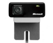 تصویر وب کم مايکروسافت لايف کم 700 Microsoft LifeCam VX-700