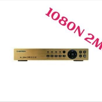 main images دستگاه دی وی آر 4 کانال ویزیترون VZ-GL141-NPH