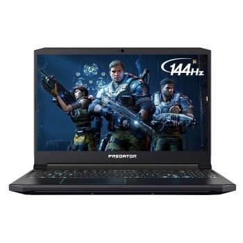 لپ تاپ ۱۵ اینچی ایسر مدل Predator Helios 300