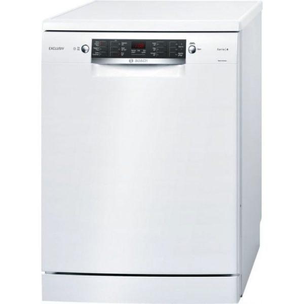 ماشین ظرفشویی سری 4 بوش مدل SMS46MW01D