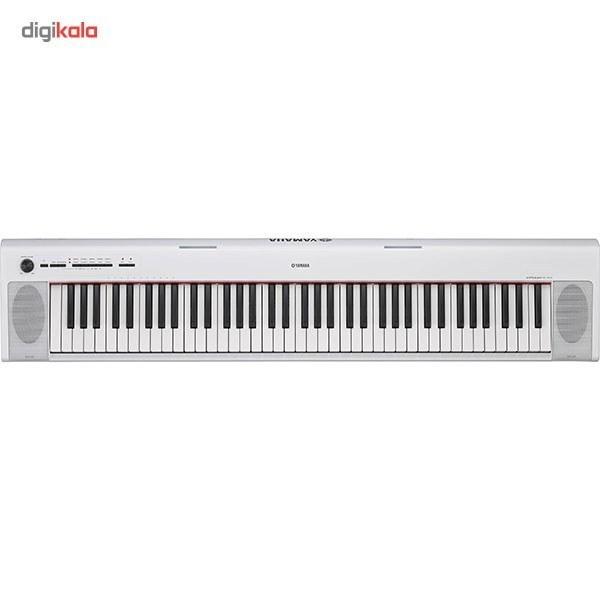img پیانو دیجیتال یاماها yamaha مدل NP 32 آکبند