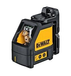 تصویر تراز لیزری دیوالت مدل DW088K-B5 Dewalt DW088K-B5 Line Laser Level