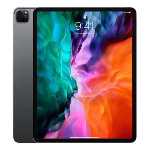 عکس Tablet Apple iPad Pro 2020 12.9 inch WiFi 128GB تبلت آیپد پرو 2020 12.9 اینچ WiFi  ظرفیت 128 گیگابایت tablet-apple-ipad-pro-2020-129-inch-wifi-128gb