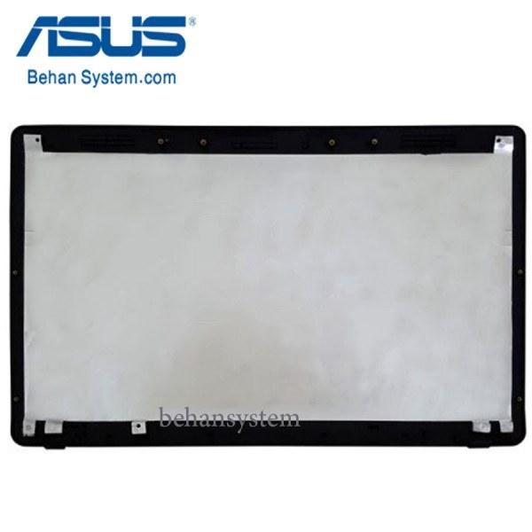 تصویر قاب پشت ال سی دی لپ تاپ ASUS مدل K52