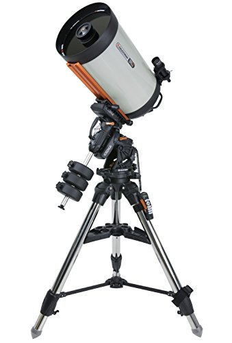 تلسکوپ Celestron CGX-L (14 \u0026quot;EdgeHD)