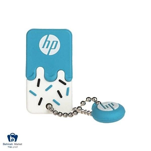 تصویر مشخصات، قیمت و خرید فلش مموری اچ پی مدل V178 ظرفیت 32GB HP V178 Flash Memory - 32GB
