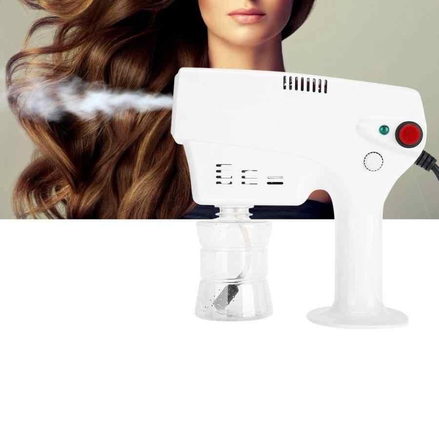 Nano Steam دستگاه هیدروژن رسان مو