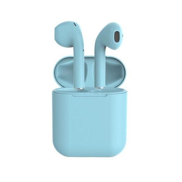 عکس هندزفری بی سیم مدل inpods 12 inpods 12 Wireless Handsfree هندزفری-بی-سیم-مدل-inpods-12