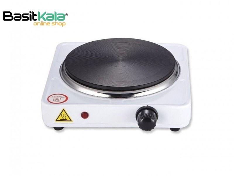 تصویر هیتر برقی مدل GK-05H مناسب برای دم کردن انواع قهوه Global Kitchen