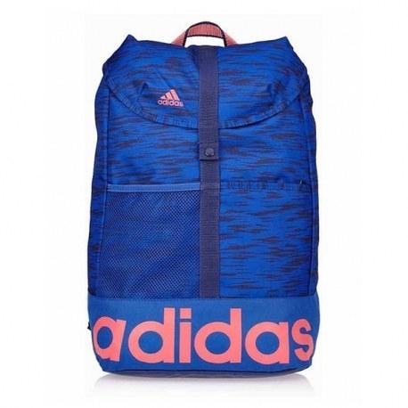 کوله پشتی آدیداس لینر پرفورمنس جی Adidas Linear Performance Backpack G AB0699