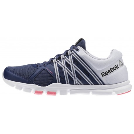 کفش پیاده روی زنانه ریبوک مدل YOURFLEX TRAINETTE 8.0