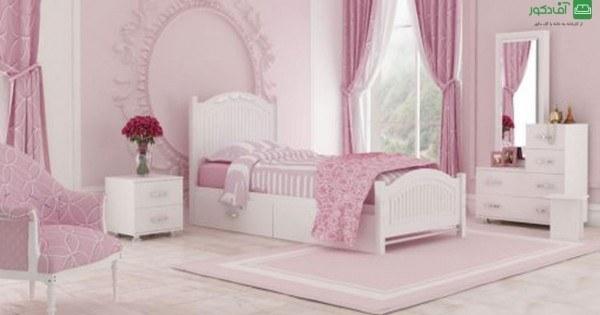 تخت خواب یک نفره نیل