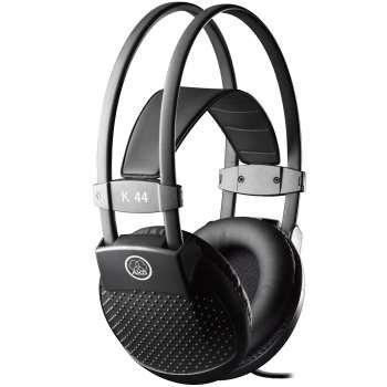 عکس هدفون AKG K 44 AKG K 44 Headphones هدفون-akg-k-44