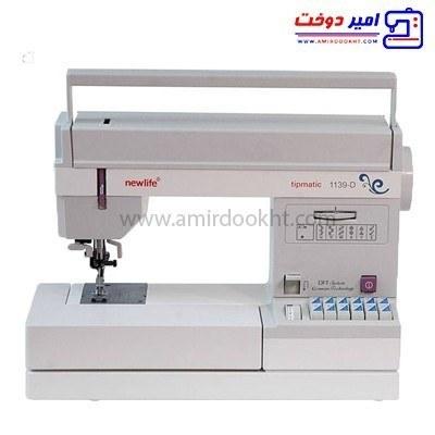 تصویر چرخ خیاطی کاچیران مدل 1139D Kachiran 1139D Sewing Machine